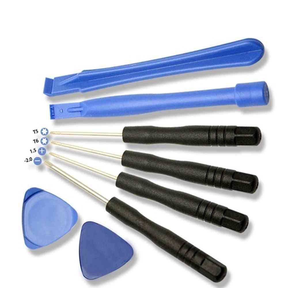 opening tool kit screwdriver repair set for intex aqua i5 hd. Black Bedroom Furniture Sets. Home Design Ideas