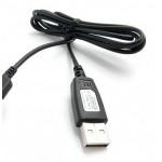 Data Cable for Intex Aqua Power HD - microUSB