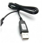 Data Cable for Intex I-Buddy Connect 3G - microUSB