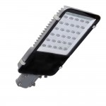 10 Watt LED Street Light - Economy - 220 mm, White