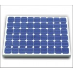 75 Watt Solar Panel by Elcotek