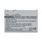 Battery For Dopod 818 Pro By - Maxbhi.com