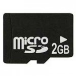 2 GB Micro Memory Card (Loose Packing)
